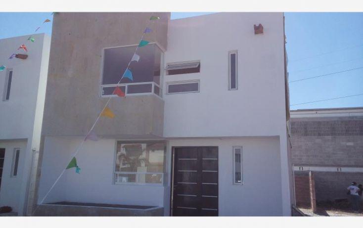 Foto de casa en venta en hacienda las trojes 100, amanecer balvanera, corregidora, querétaro, 1649812 no 01