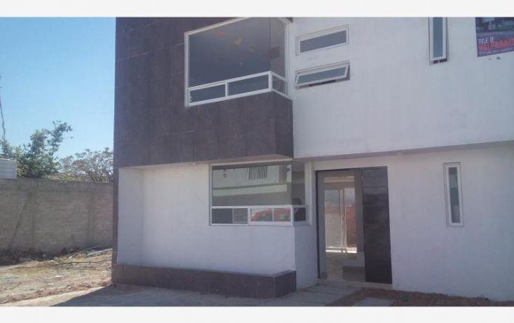 Foto de casa en venta en hacienda las trojes 100, amanecer balvanera, corregidora, querétaro, 1649812 no 03