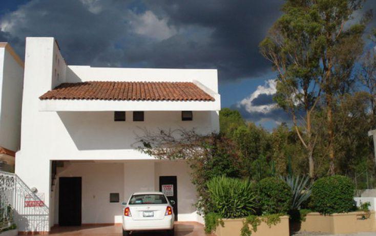 Foto de casa en venta en, hacienda las trojes, corregidora, querétaro, 1077787 no 01