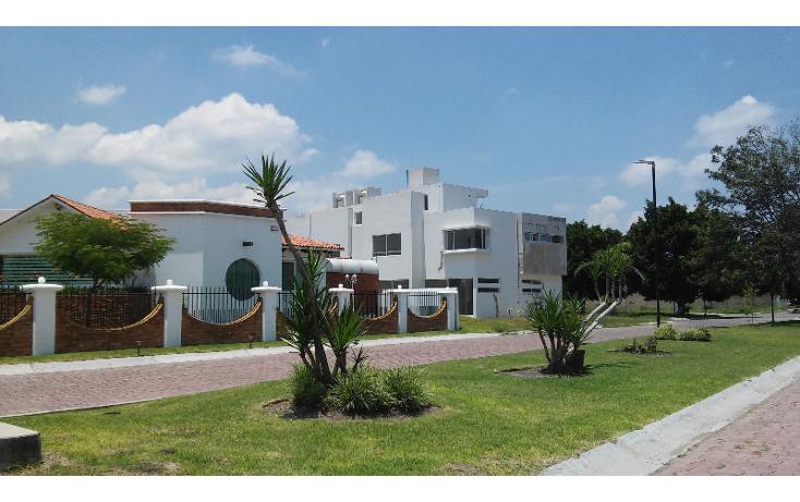 Foto de casa en venta en  , hacienda las trojes, corregidora, quer?taro, 1114427 No. 01