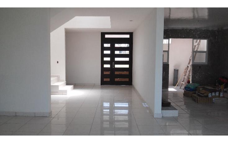 Foto de casa en venta en  , hacienda las trojes, corregidora, quer?taro, 1114427 No. 04