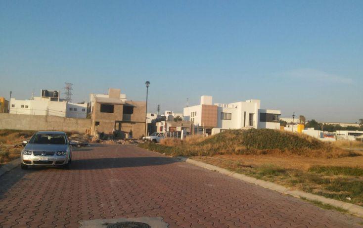 Foto de terreno habitacional en venta en, hacienda las trojes, corregidora, querétaro, 1243377 no 01