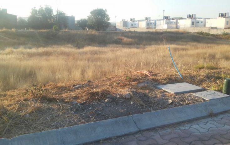 Foto de terreno habitacional en venta en, hacienda las trojes, corregidora, querétaro, 1243377 no 02