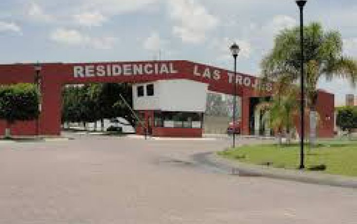Foto de terreno habitacional en venta en, hacienda las trojes, corregidora, querétaro, 1556410 no 04
