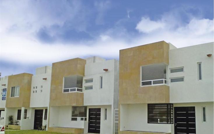 Foto de casa en venta en  , hacienda las trojes, corregidora, querétaro, 1646439 No. 01
