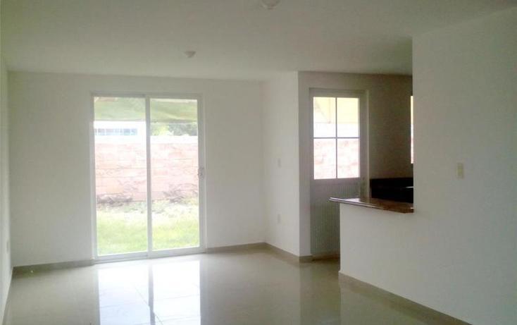 Foto de casa en venta en  , hacienda las trojes, corregidora, querétaro, 1646439 No. 02