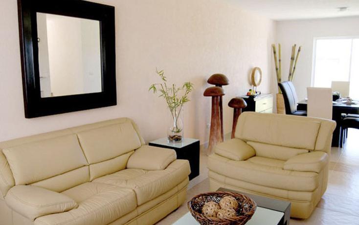 Foto de casa en venta en  , hacienda las trojes, corregidora, querétaro, 1646439 No. 04