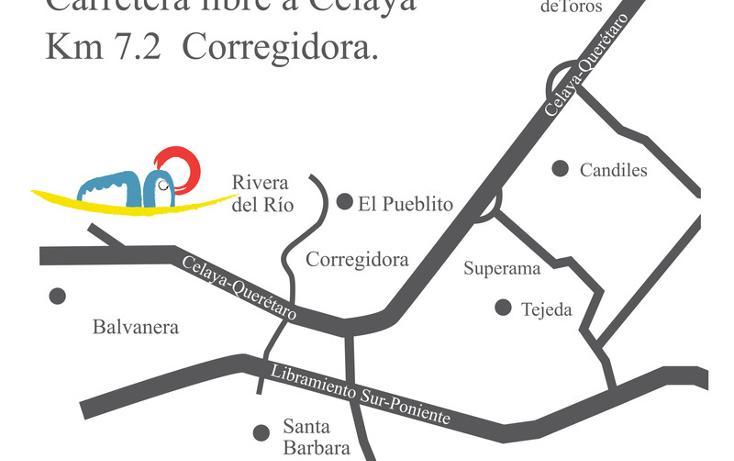 Foto de casa en venta en  , hacienda las trojes, corregidora, querétaro, 1646439 No. 13
