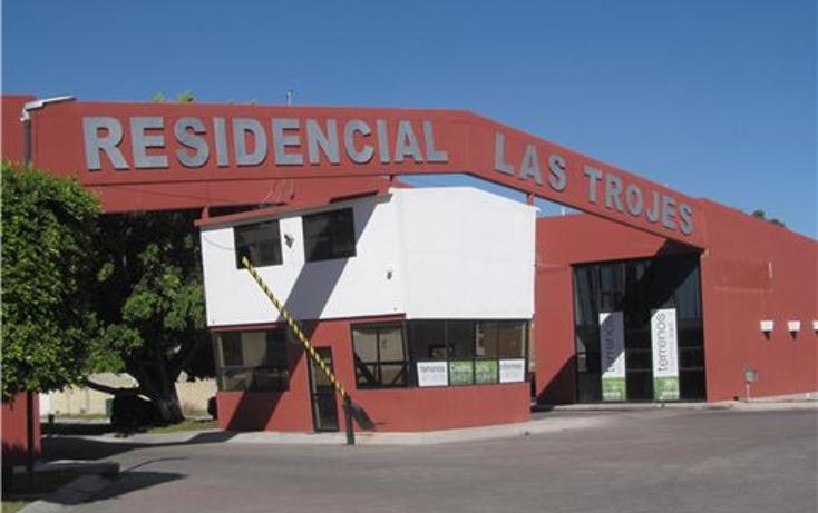 Foto de casa en venta en  , hacienda las trojes, corregidora, querétaro, 1664974 No. 02