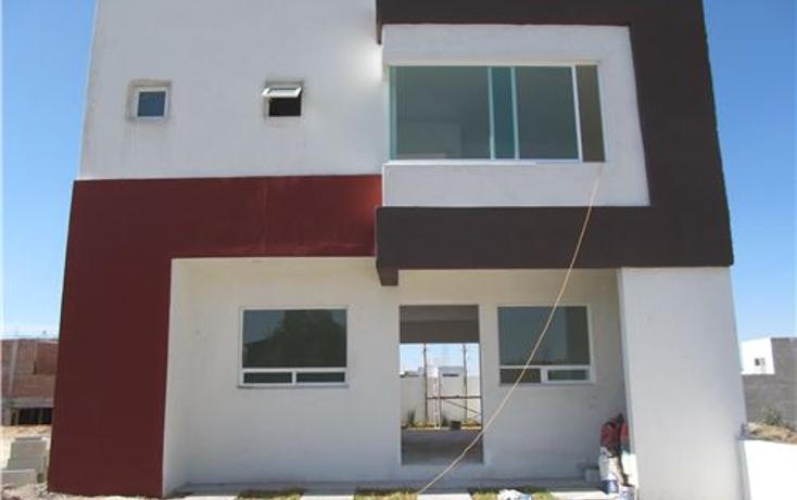 Foto de casa en venta en  , hacienda las trojes, corregidora, quer?taro, 1665616 No. 01