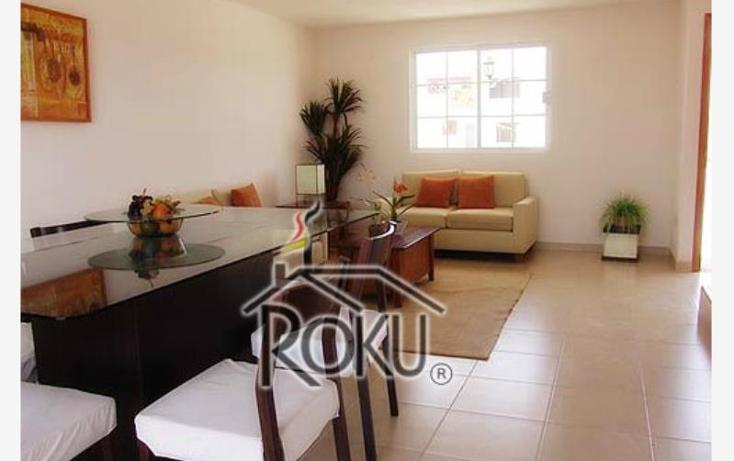 Foto de casa en venta en  , hacienda las trojes, corregidora, quer?taro, 1669964 No. 02