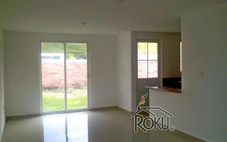 Foto de casa en venta en  , hacienda las trojes, corregidora, quer?taro, 1669964 No. 03