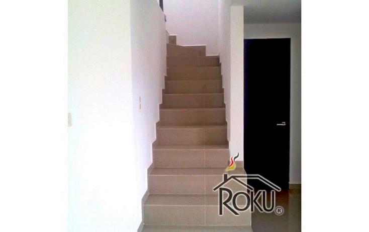 Foto de casa en venta en  , hacienda las trojes, corregidora, quer?taro, 1669964 No. 04