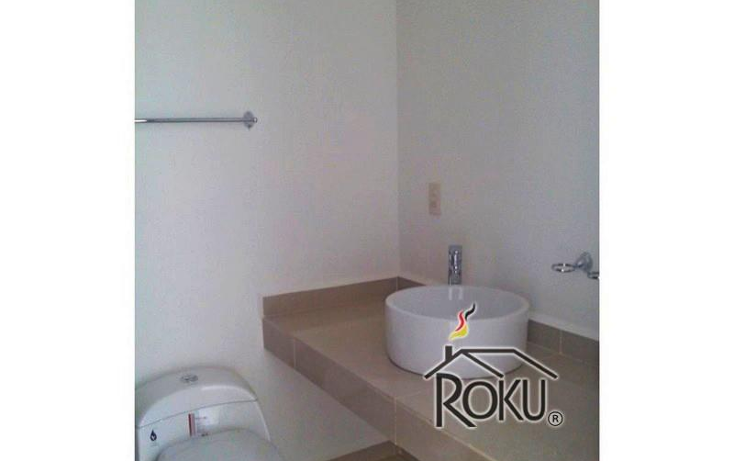 Foto de casa en venta en  , hacienda las trojes, corregidora, quer?taro, 1669964 No. 05