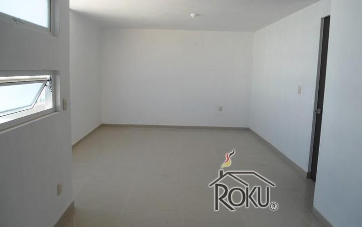 Foto de casa en venta en  , hacienda las trojes, corregidora, quer?taro, 1669964 No. 09