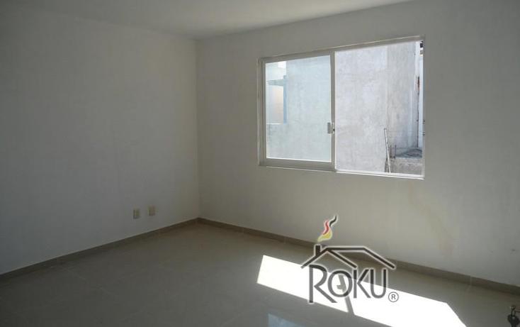 Foto de casa en venta en  , hacienda las trojes, corregidora, quer?taro, 1669964 No. 12