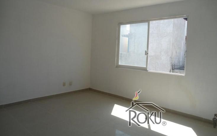 Foto de casa en venta en  , hacienda las trojes, corregidora, quer?taro, 1669964 No. 14