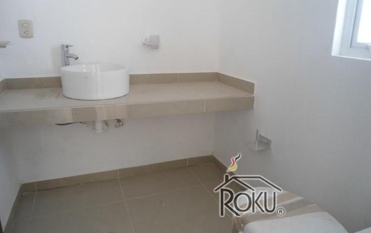 Foto de casa en venta en  , hacienda las trojes, corregidora, quer?taro, 1669964 No. 16