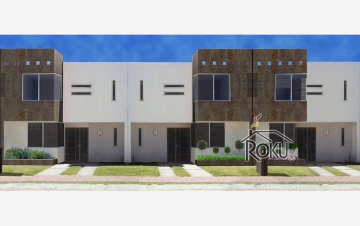 Foto de casa en venta en  , hacienda las trojes, corregidora, quer?taro, 1669964 No. 17