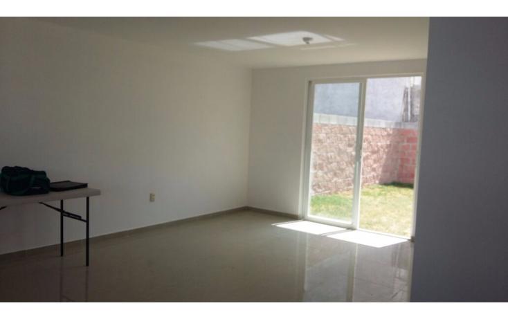 Foto de casa en venta en  , hacienda las trojes, corregidora, querétaro, 1741938 No. 04