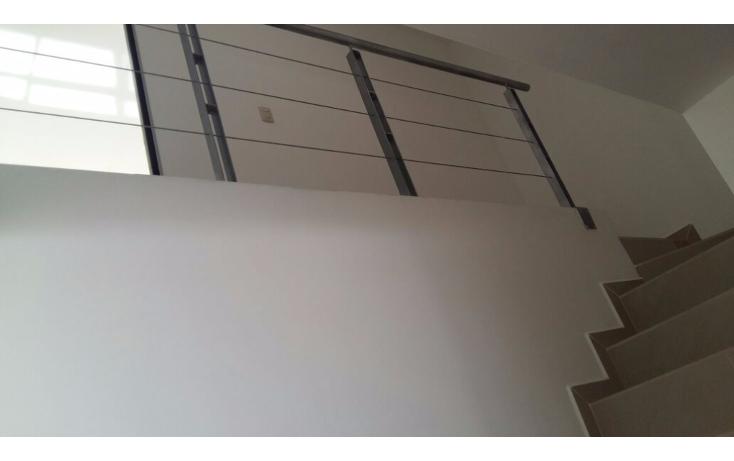 Foto de casa en venta en  , hacienda las trojes, corregidora, querétaro, 1741938 No. 09