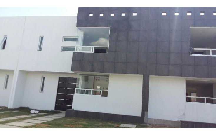 Foto de casa en venta en  , hacienda las trojes, corregidora, querétaro, 1741938 No. 12