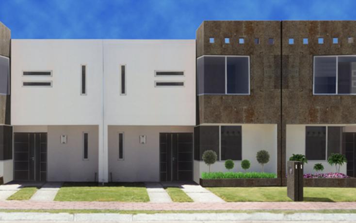 Foto de casa en venta en  , hacienda las trojes, corregidora, querétaro, 1835244 No. 02