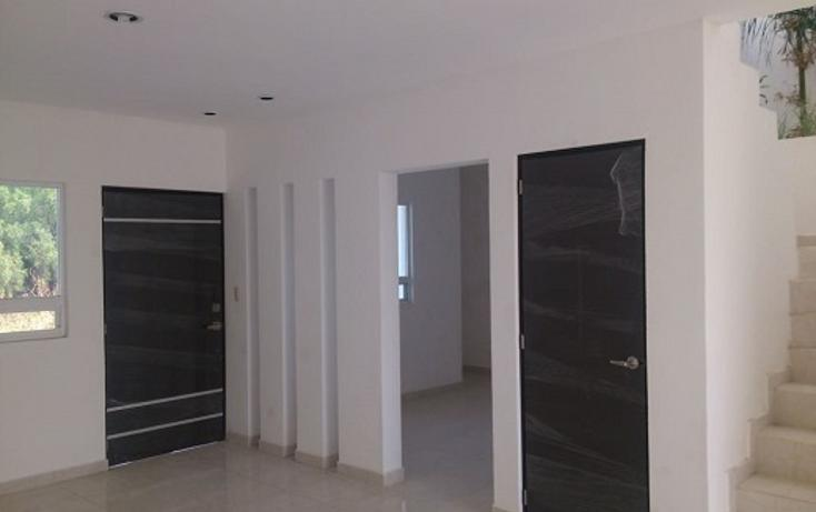 Foto de casa en venta en, hacienda las trojes, corregidora, querétaro, 1846734 no 02