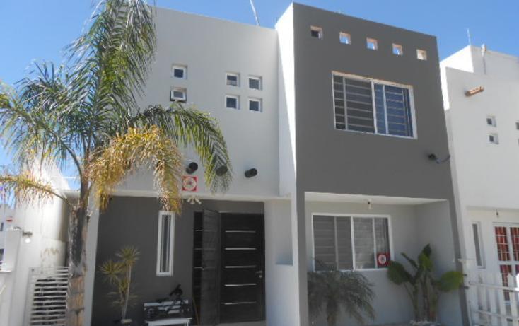 Foto de casa en renta en  , hacienda las trojes, corregidora, querétaro, 1855794 No. 01