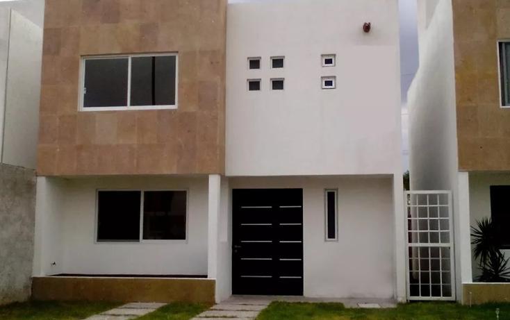 Foto de casa en venta en  , hacienda las trojes, corregidora, querétaro, 1873308 No. 01