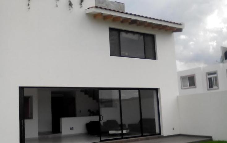 Foto de casa en venta en  , hacienda las trojes, corregidora, querétaro, 2001664 No. 03