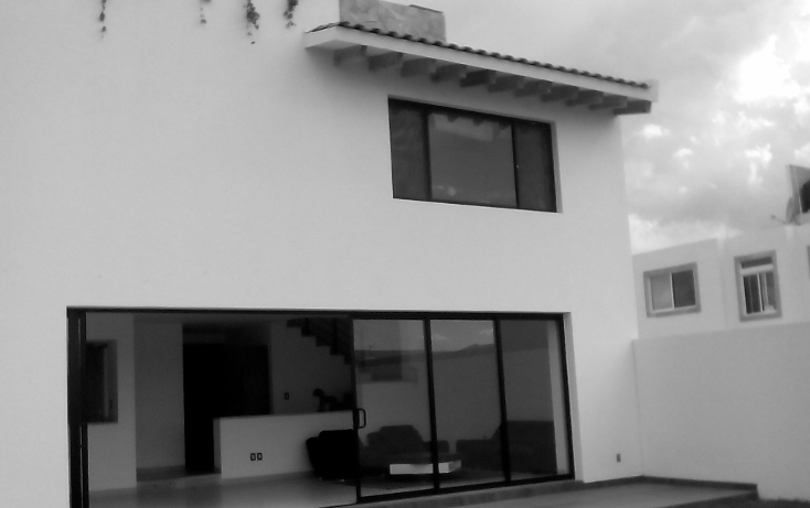 Foto de casa en venta en  , hacienda las trojes, corregidora, querétaro, 2001664 No. 08