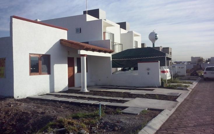 Foto de casa en venta en  , hacienda las trojes, corregidora, quer?taro, 842721 No. 13