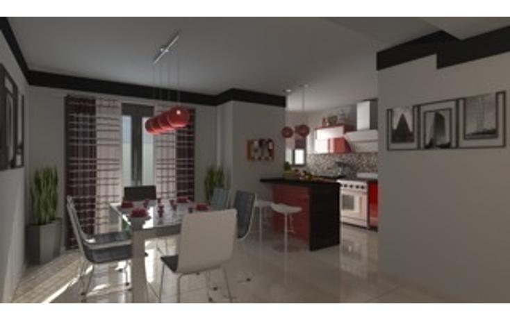 Foto de casa en venta en  , hacienda las trojes, corregidora, quer?taro, 903845 No. 01