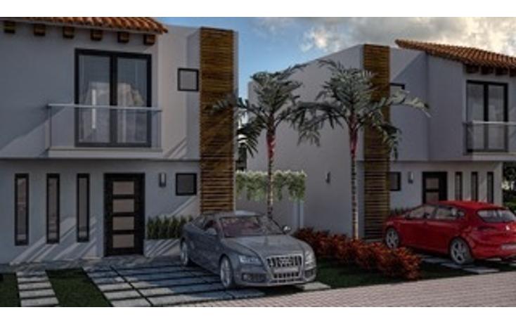 Foto de casa en venta en  , hacienda las trojes, corregidora, quer?taro, 903845 No. 02