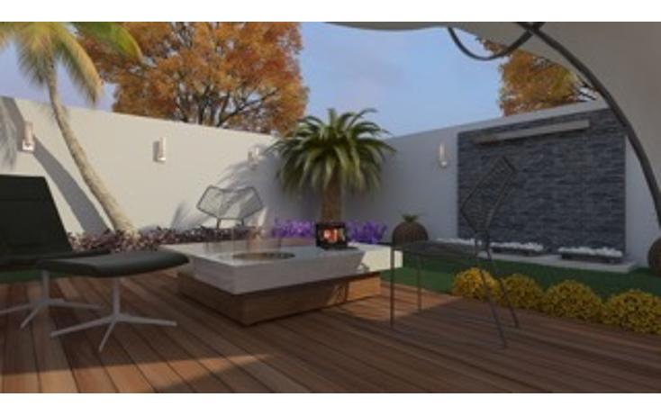 Foto de casa en venta en  , hacienda las trojes, corregidora, quer?taro, 903845 No. 03