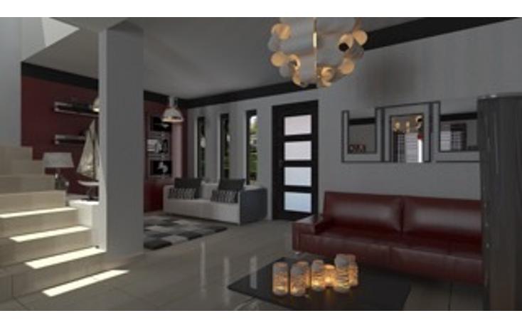 Foto de casa en venta en  , hacienda las trojes, corregidora, quer?taro, 903845 No. 06