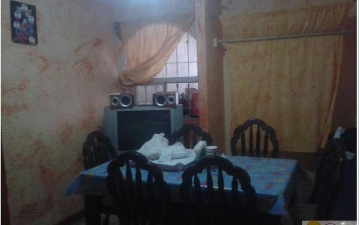 Foto de casa en venta en  , hacienda los angeles, zamora, michoacán de ocampo, 1548804 No. 03