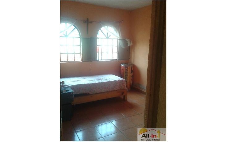 Foto de casa en venta en  , hacienda los angeles, zamora, michoacán de ocampo, 1548804 No. 04