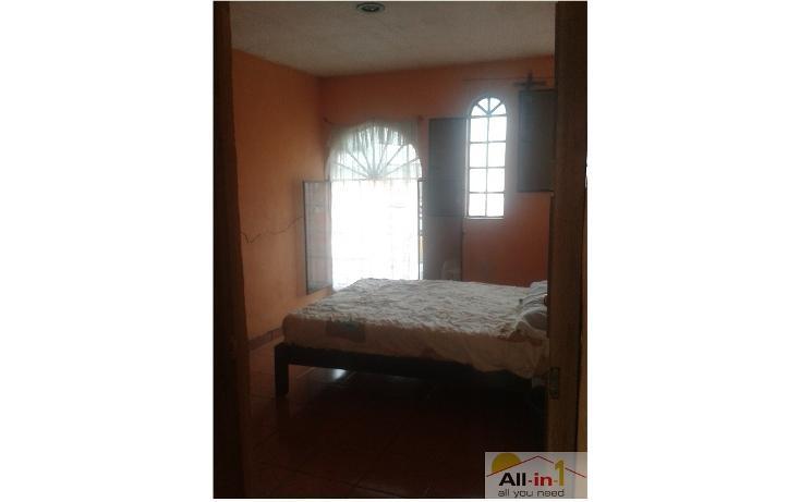 Foto de casa en venta en  , hacienda los angeles, zamora, michoacán de ocampo, 1548804 No. 05