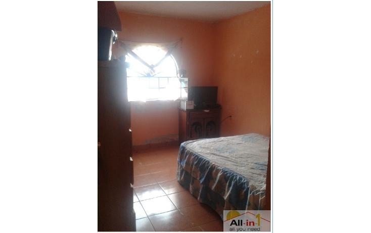 Foto de casa en venta en  , hacienda los angeles, zamora, michoacán de ocampo, 1548804 No. 06