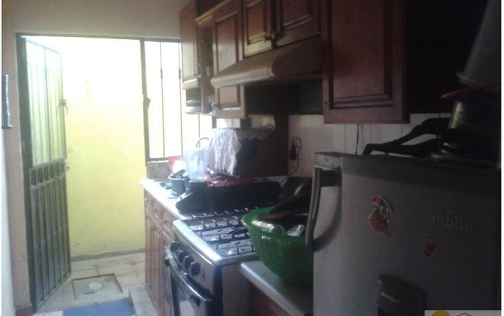 Foto de casa en venta en  , hacienda los angeles, zamora, michoacán de ocampo, 1548804 No. 07
