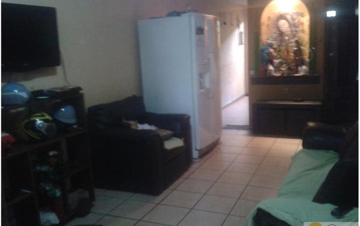 Foto de casa en venta en  , hacienda los angeles, zamora, michoacán de ocampo, 1548804 No. 10
