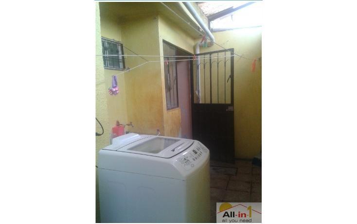 Foto de casa en venta en  , hacienda los angeles, zamora, michoacán de ocampo, 1548804 No. 11