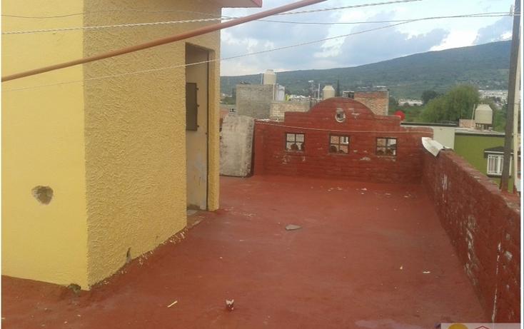 Foto de casa en venta en  , hacienda los angeles, zamora, michoacán de ocampo, 1548804 No. 12