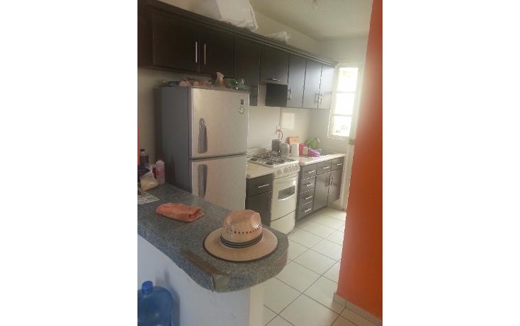 Foto de casa en venta en  , hacienda los angeles, zamora, michoacán de ocampo, 1812418 No. 02