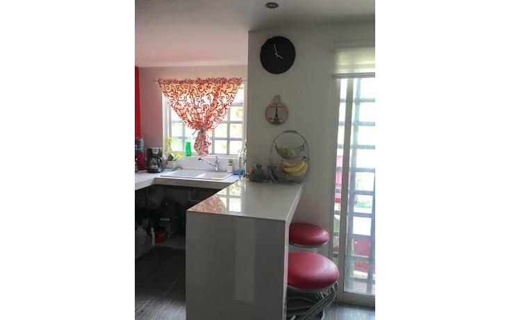 Foto de casa en venta en  , hacienda los cantu 1er sector, general escobedo, nuevo le?n, 1043593 No. 04