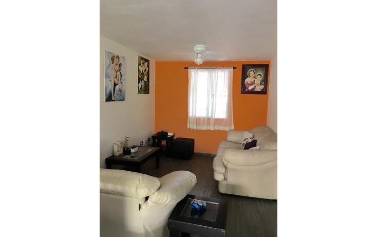 Foto de casa en venta en  , hacienda los cantu 1er sector, general escobedo, nuevo le?n, 1043593 No. 05
