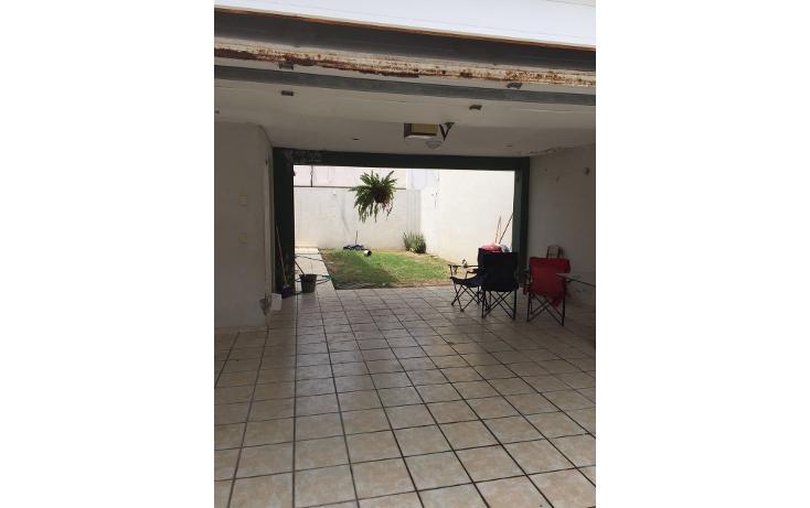 Foto de casa en venta en  , hacienda los cantu 1er sector, general escobedo, nuevo león, 2385798 No. 02