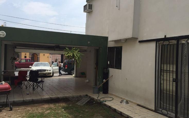 Foto de casa en venta en  , hacienda los cantu 1er sector, general escobedo, nuevo león, 2385798 No. 03